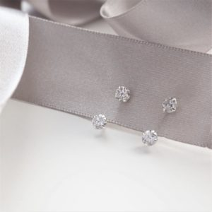 sterling silver ear jackets